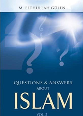 Questions and Answers About Islam (Vol.2) Hardcover