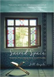 Sacred Space: Turning Your Home Into a Sanctuary