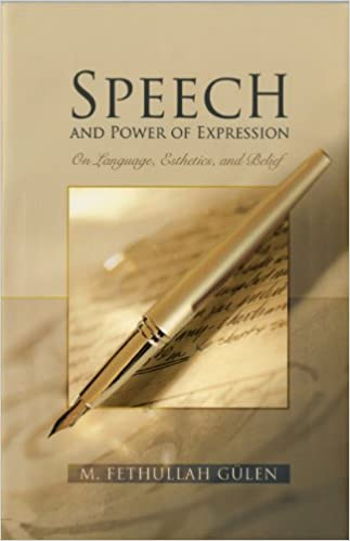 Speech and Power of Expression (Hardcover)