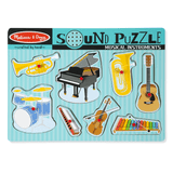 Sound Puzzle Musical Instruments 732