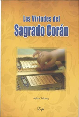 LAS ViRTUDES DEL SAGRADO-Spanish