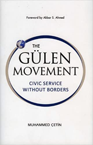 Gülen Movement, the (Hardcover)