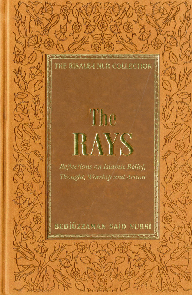 Rays, the (Sualar) [Hardcover]