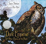 Dark Emperor and Other Poems of the Night ( Newbery Medal - Honors Title(s) )