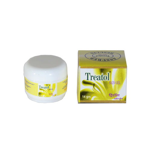 Treatol Skin Gel 14gm