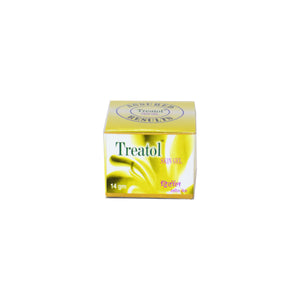 Treatol Skin Gel (6 Units - 14gm each)