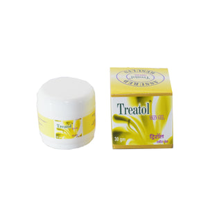 Treatol Skin Gel 30gm