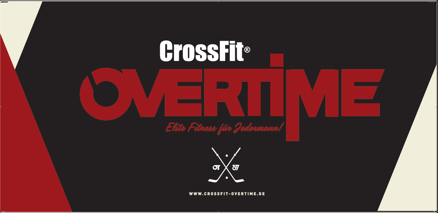 CrossFit Overtime
