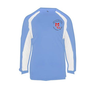 Coach King Athletic Shirt Long Sleeve