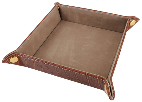 Josiah Brown Valet Tray