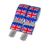 British Bulldog Union Jack Braces