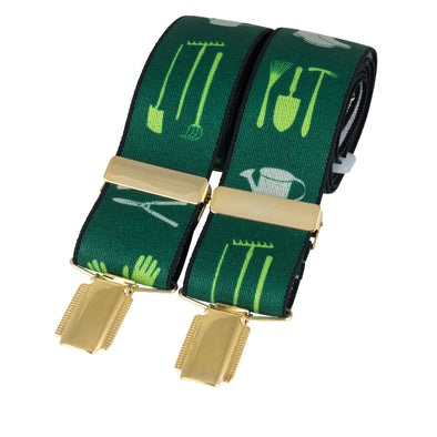 Green Fingers Gardening Braces