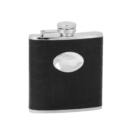 Byron Hip Flask