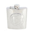 Final Whistle Football Hip Flask