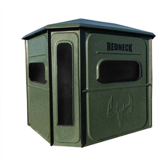Redneck Big Country 360 Platinum Hunting Blind