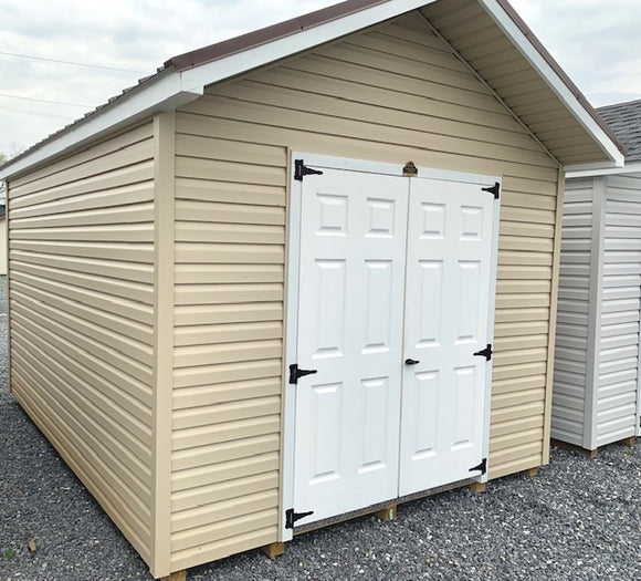 Pre Built And Custom Sheds, Swing Sets Store In Chambersburg