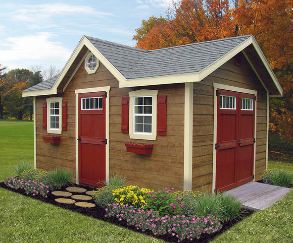 Star Series Cottage Deluxe