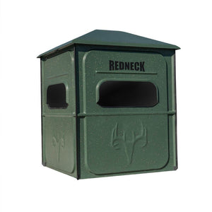 Redneck Trophy Tower 5 x 5 Platinum Hunting Blind