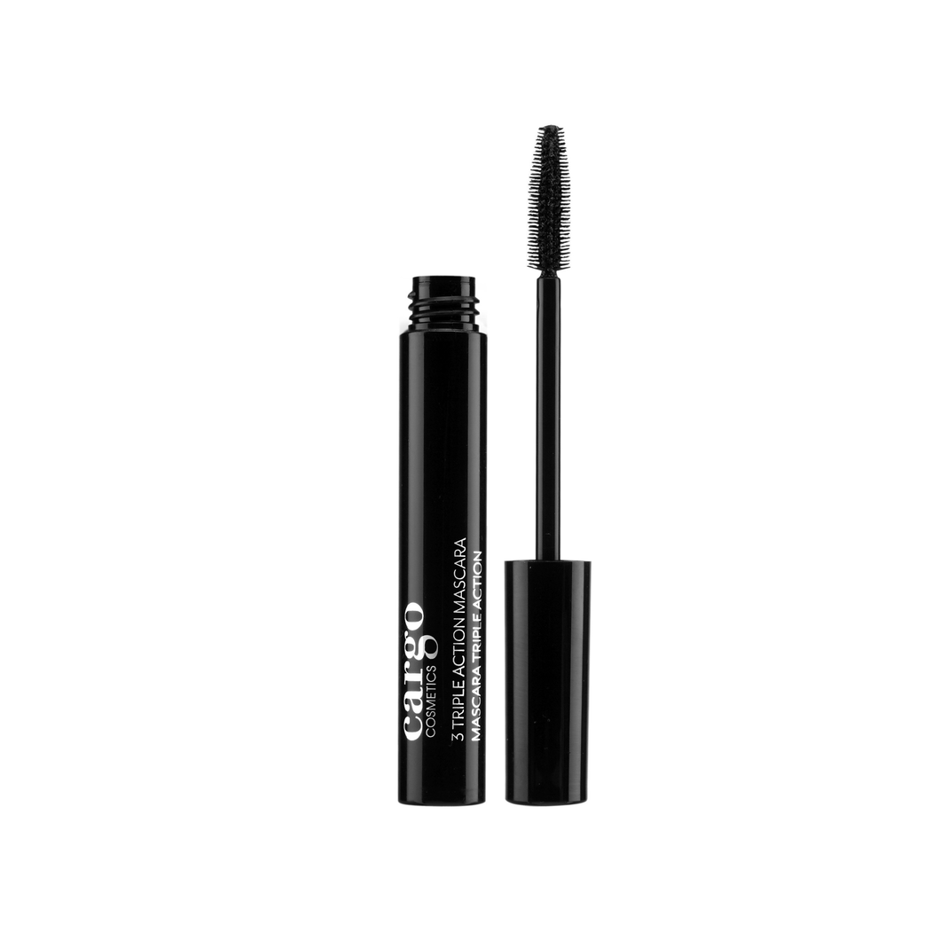3 Triple Action Mascara