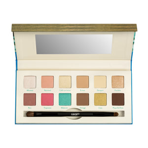 Havana Nights Eye Shadow Palette