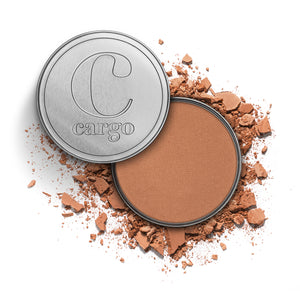 Powder Bronzer - Dark