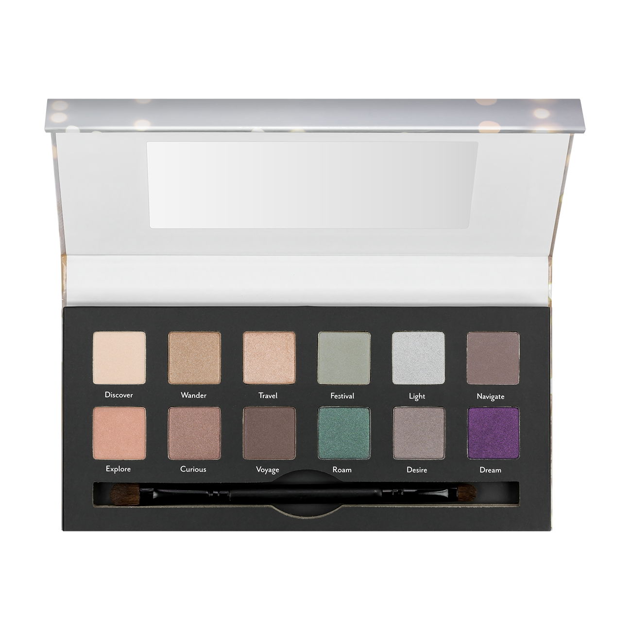 Wanderlust Eye Shadow Palette