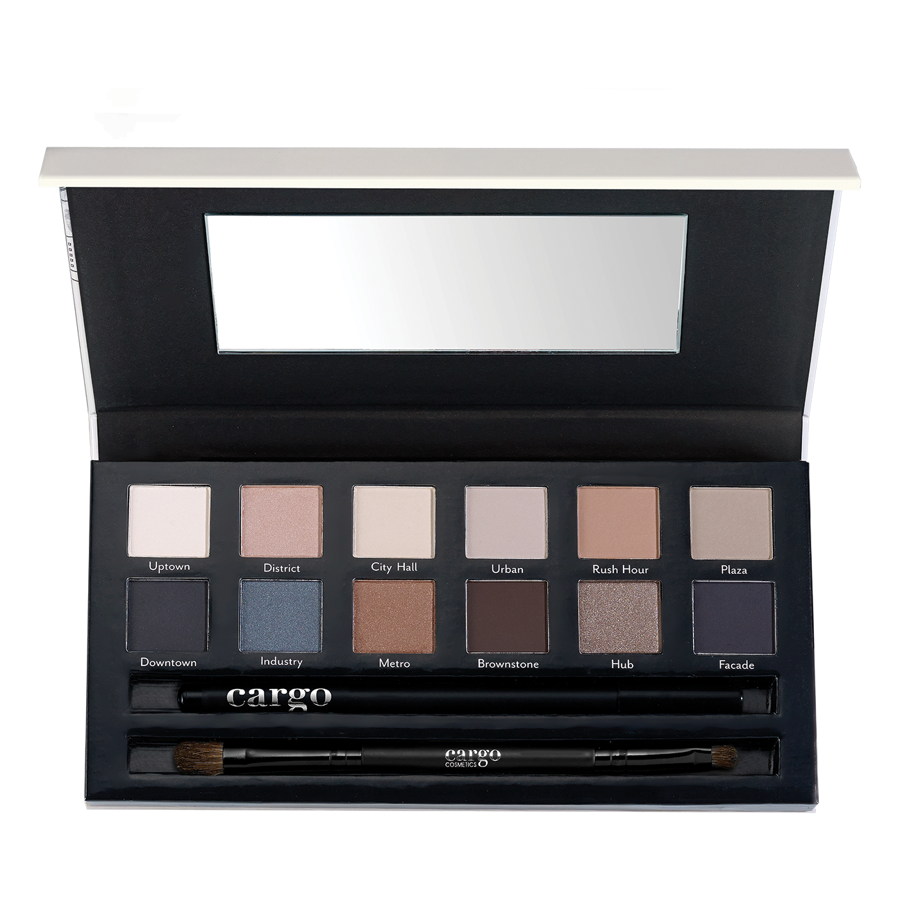 The Essentials Eye Shadow Palette