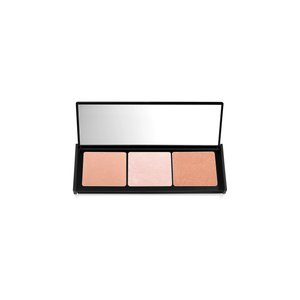 HD Illuminating Face Palette