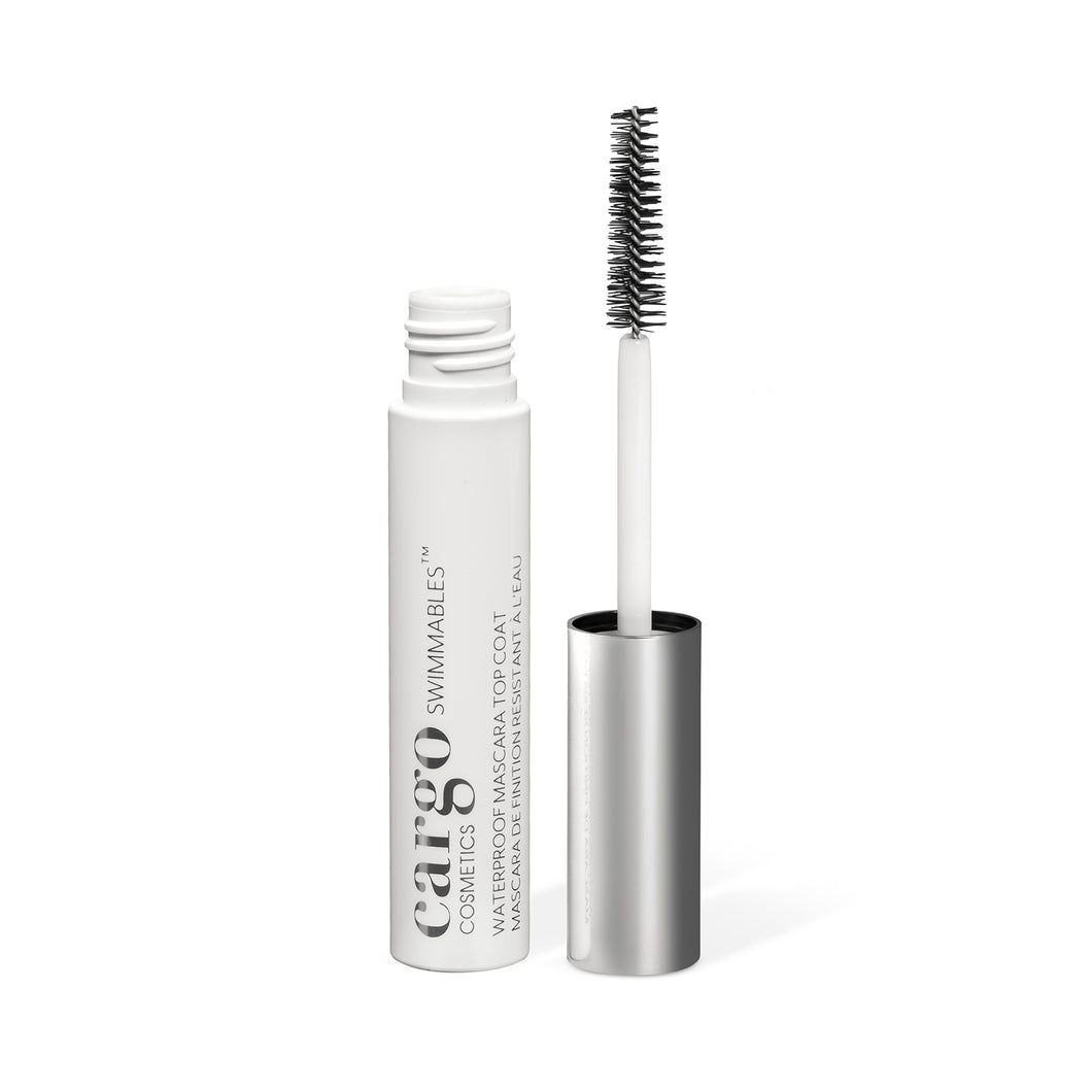 Swimmables™ Waterproof Mascara Top Coat