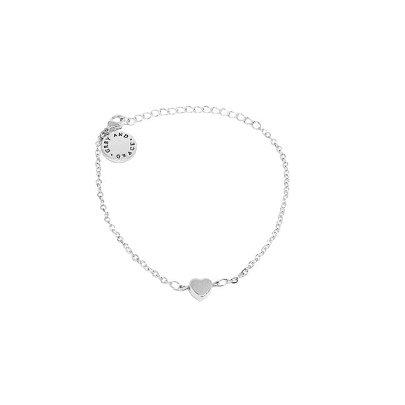 1004C-si-heart-of-daughter-silver-bracelet-grey-grace