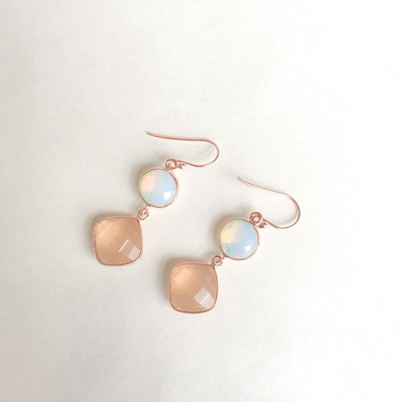Paloma Drop Earrings