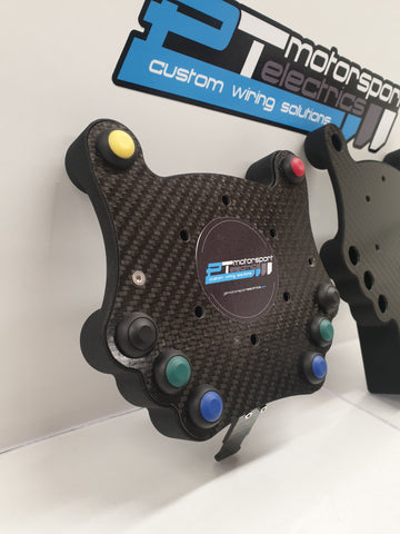Wired CANbus Steering Wheel Kit