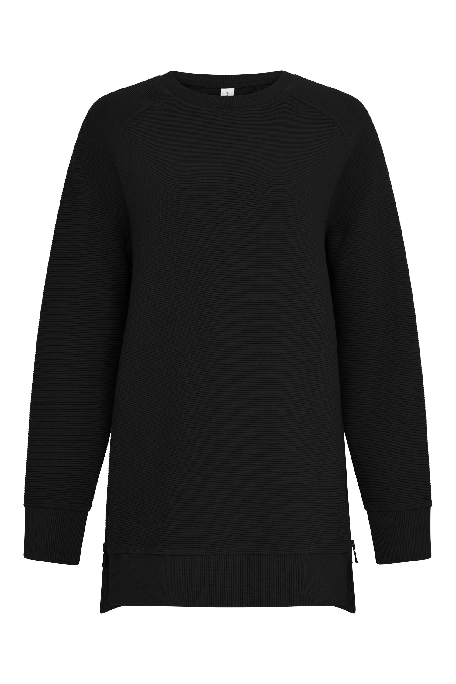 Manning Sweat | Black