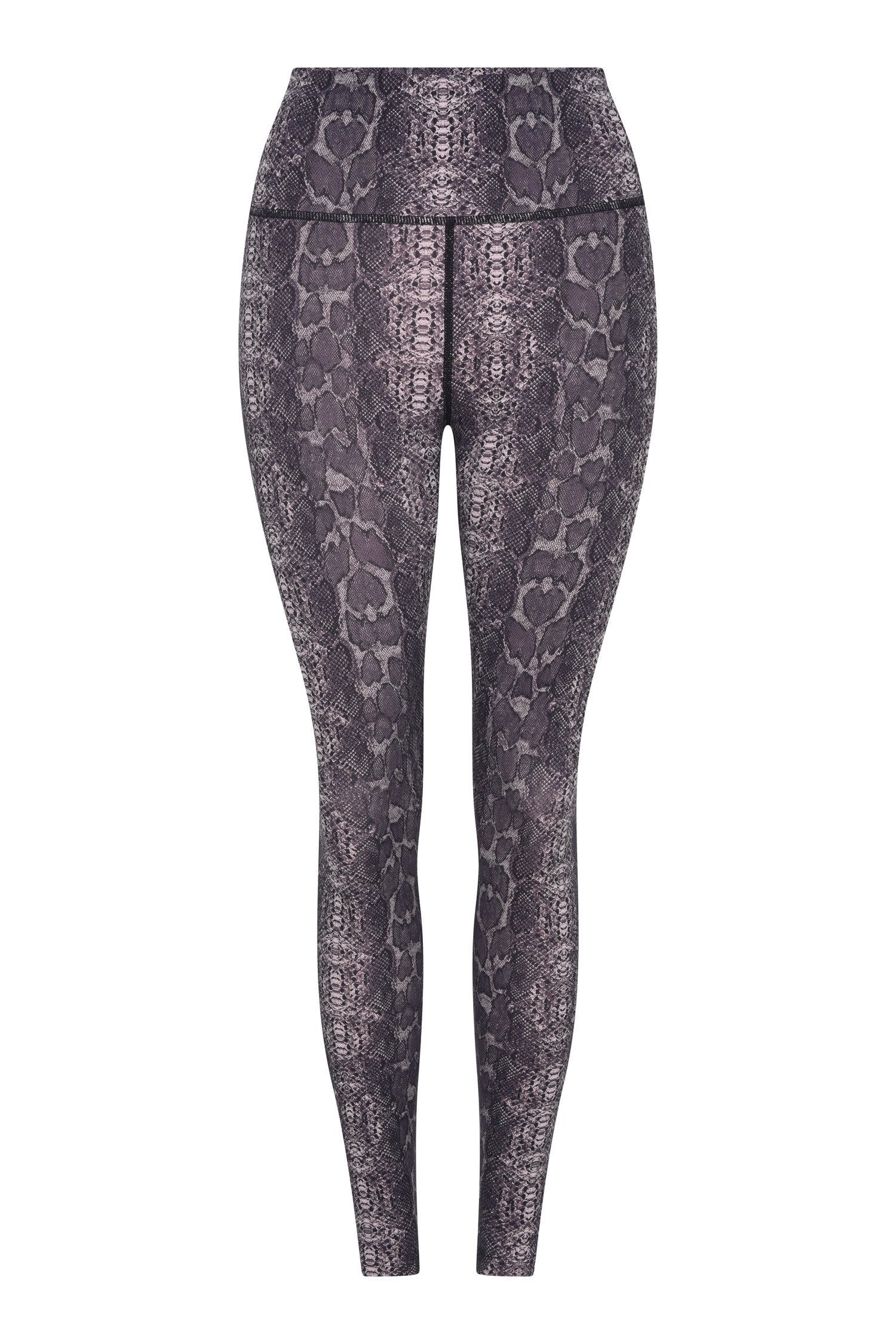 Luna Legging | Blush Boa