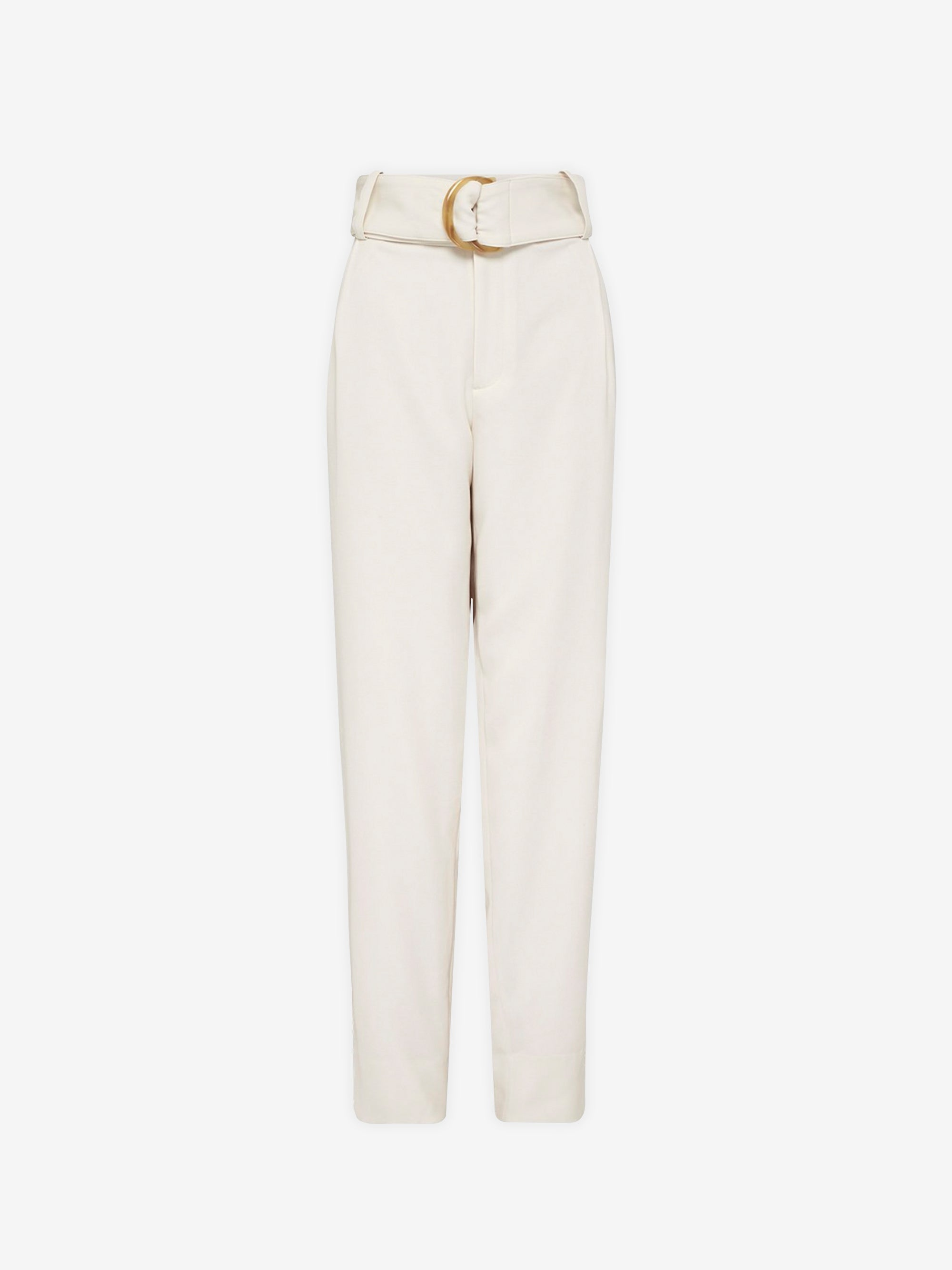Vince Belted Tapered Pant