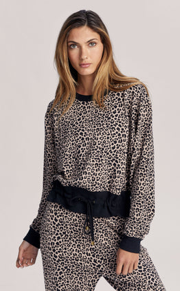 Leopard All Over