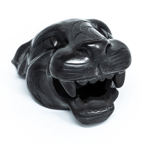Black Clay Jaguar