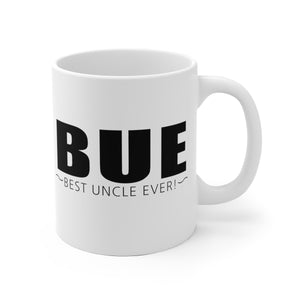 BUE - Best Uncle Ever! -  Mug
