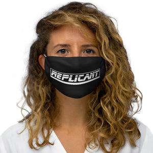 Replicant - Polyester Face Mask