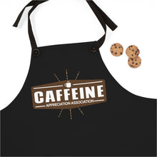 Load image into Gallery viewer, Caffeine Appreciation Association - Apron