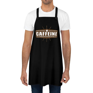 Caffeine Appreciation Association - Apron