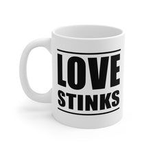 Load image into Gallery viewer, Love Stinks - Mug