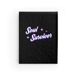 Soul Survivor - Journal - Blank