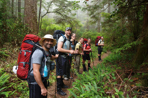 4 Reasons To Go on a Trek with a Hiking Tour Company