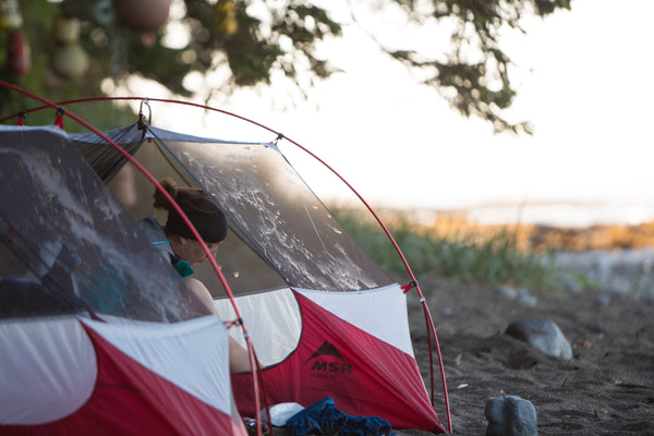 WCT Single Person Tent