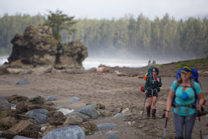 West Coast Trail - $2099/person (+tax)