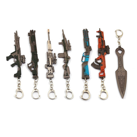 APEX Legends Keychain - BUY 2 GET 1 FREE - Gamerz Swag