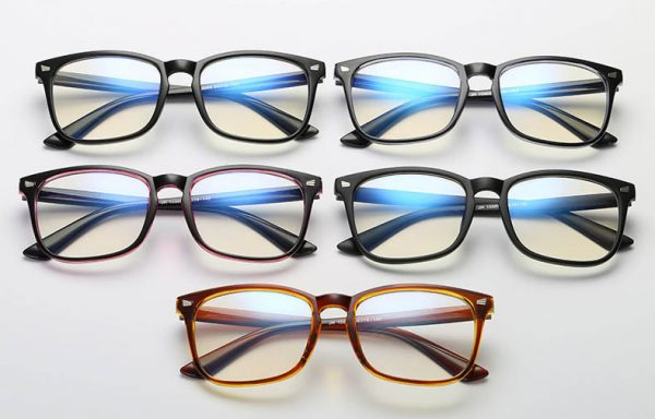 Premium Blue Light Blocking Gaming Glasses - Gamerz Swag