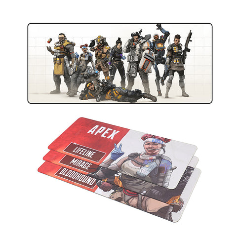 APEX Legends Large Mouse Pad - Gamerz Swag