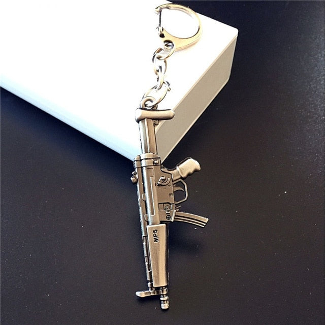 CS:GO Metal Keychains - BUY 2 GET 1 FREE - Gamerz Swag